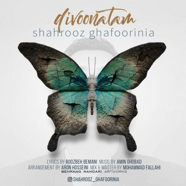 Shahrooz Ghafoori Nia - Divoonatam