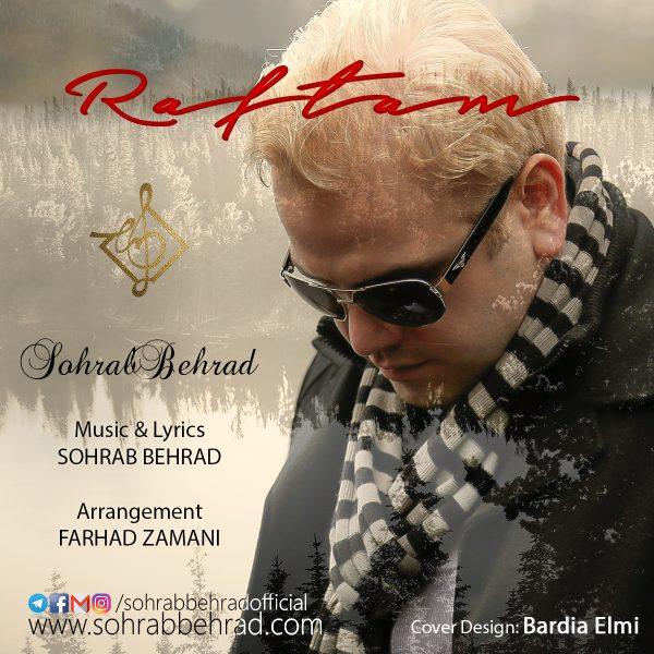 Sohrab Behrad - Raftam