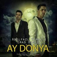 Abolfazl-Esmaeili-Ay-Donya-Ft-Emad-Hamedi