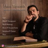 Abouzar-Ghashghavi-Ham-Taraneh