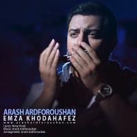Arash-Ardforoushan-Emza-Khodahafez