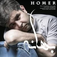 Homer-Bahane