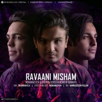 Mohammad-R-n-Shervin-Hero-Ravaani-Misham-Ft-Radmehr-Rahmati