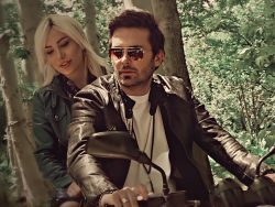 Behdad-Pasha---Eshgho-Aadat-(Ft-Nelly)-video