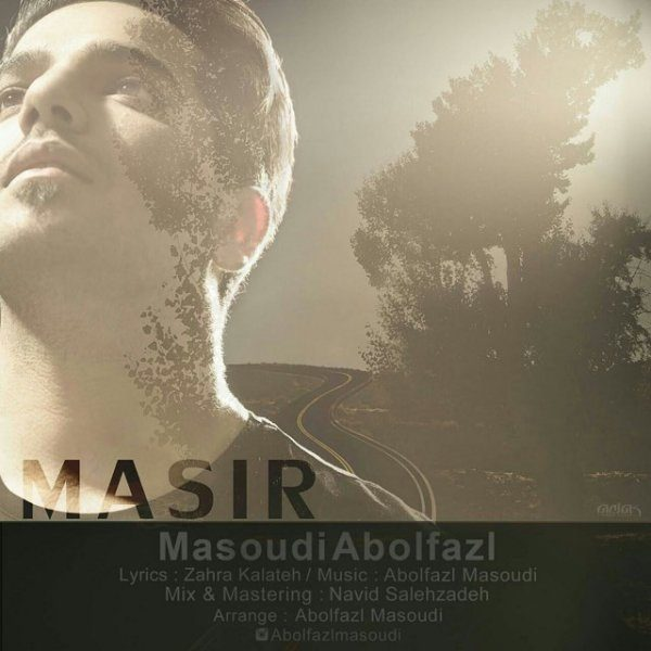 Abolfazl Masoudi - Masir (Remix)