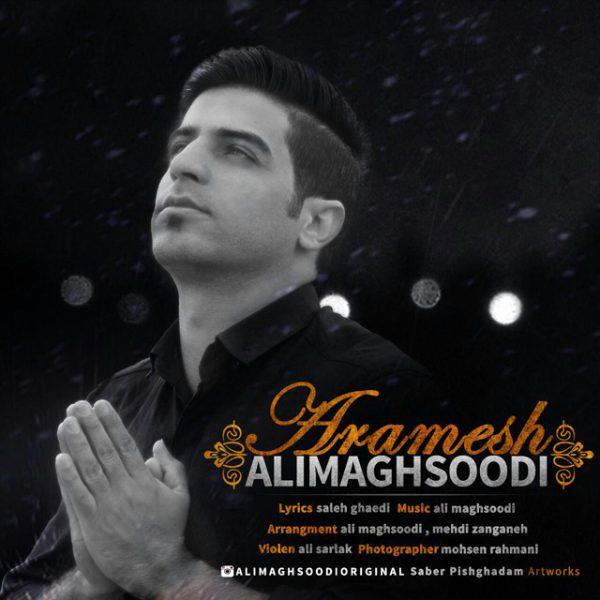 Ali Maghsoodi - Aramesh