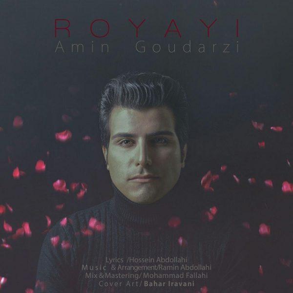 Amin Goudarzi - Royayi