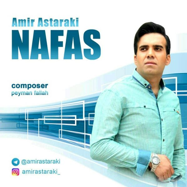 Amir Astaraki - Nafas