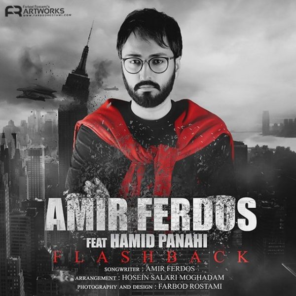 Amir Ferdos - Flash Back (Ft Hamid Panahi)