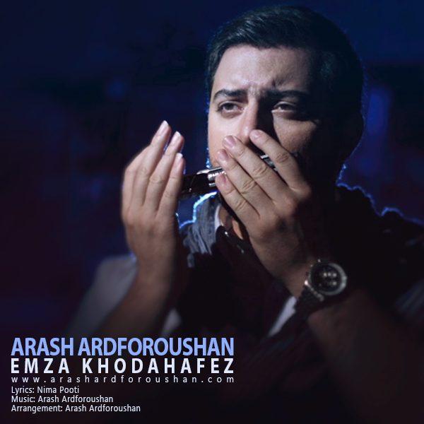 Arash Ardforoushan - Emza Khodahafez