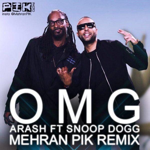 Arash - OMG (Mehran Pik Remix)