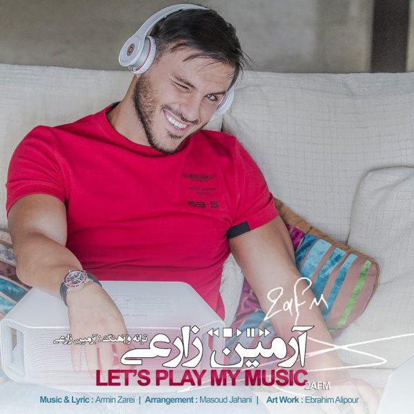 Armin 2AFM - Bezar Play She Musicam