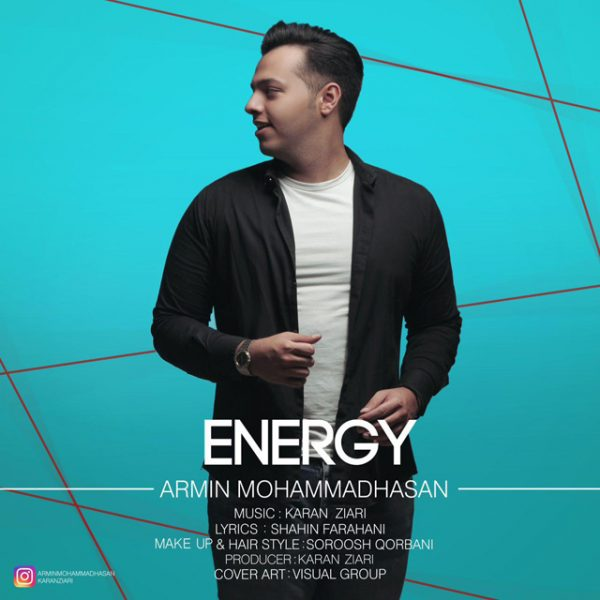 Armin Mohammadhasan - Energy