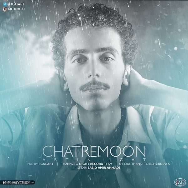 Artin J.Cat - Chatremoon