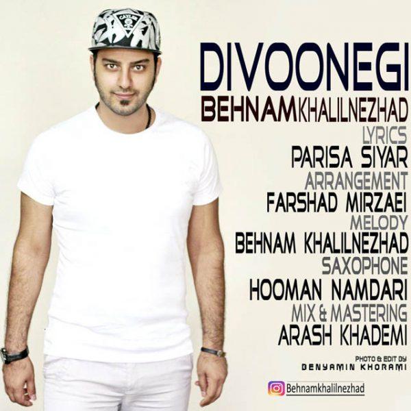 Behnam Khalilnezhad - Divoonegi