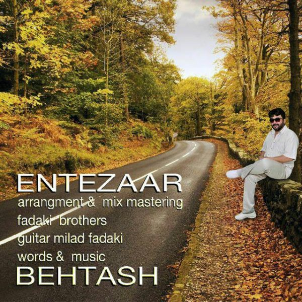 Behtash - Entezaar