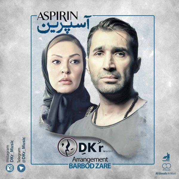 D.Kr - Aspirin