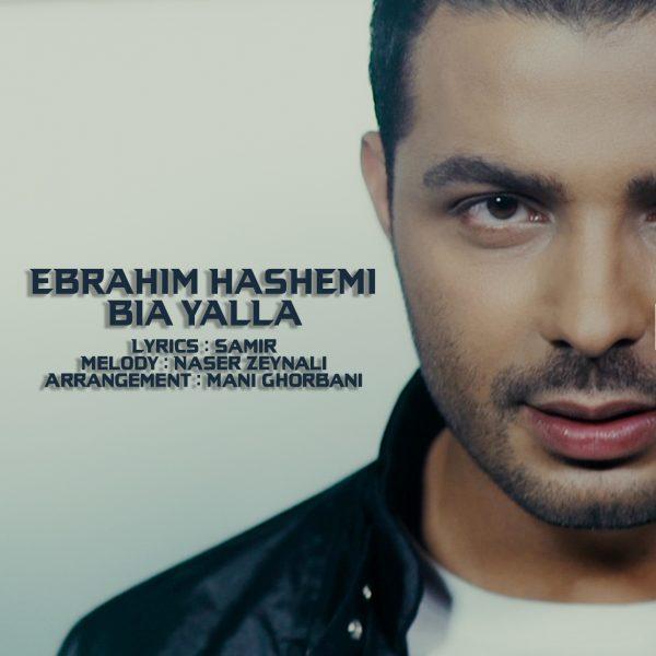 Ebrahim Hashemi - Bia Yalla