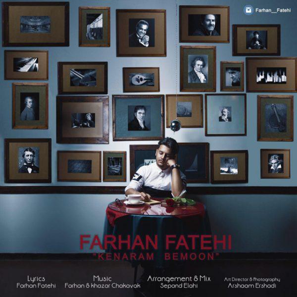 Farhan Fatehi - Kenaram Bemoon