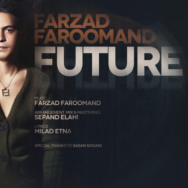 Farzad Faroomand - Ayandeh