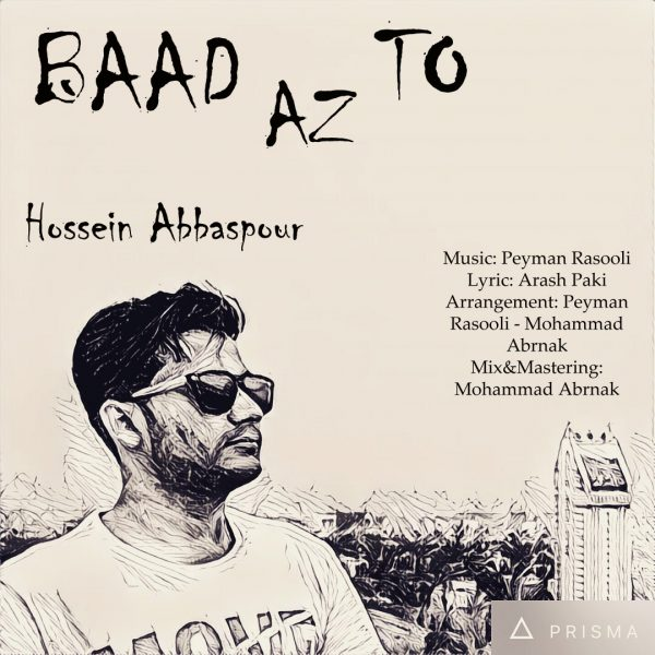 Hossein Abbaspour - Bad Az To