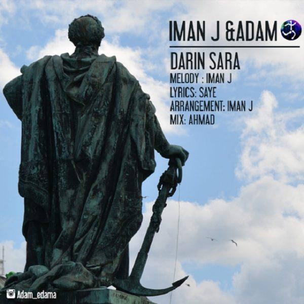 Iman J & Adam - Darin Sara