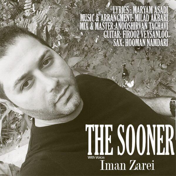Iman Zarei - Har Che Zoodtar