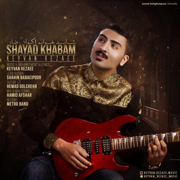 Keyvan Rezaee - Shayad Khabam