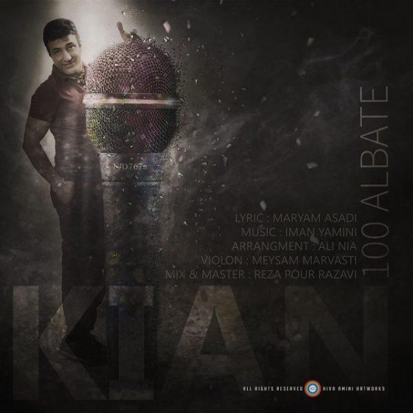 Kian - 100 Albate