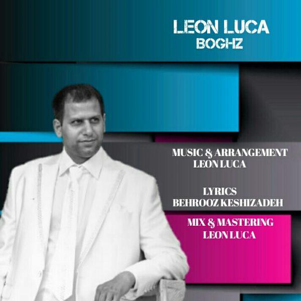 Leon Luca - Boghz