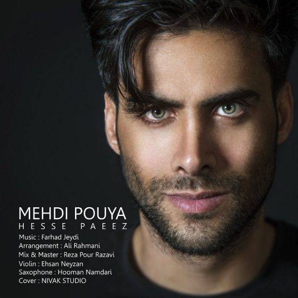 Mehdi Pouya - Hesse Paeez