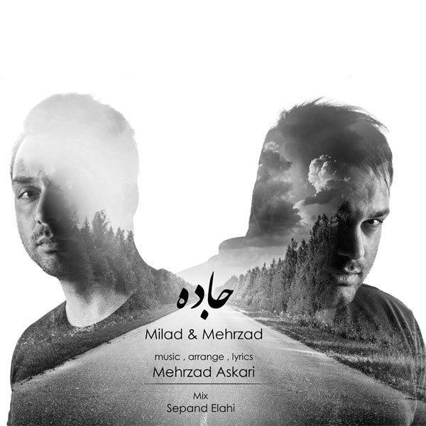 Mehrzad & Milad - Jadde