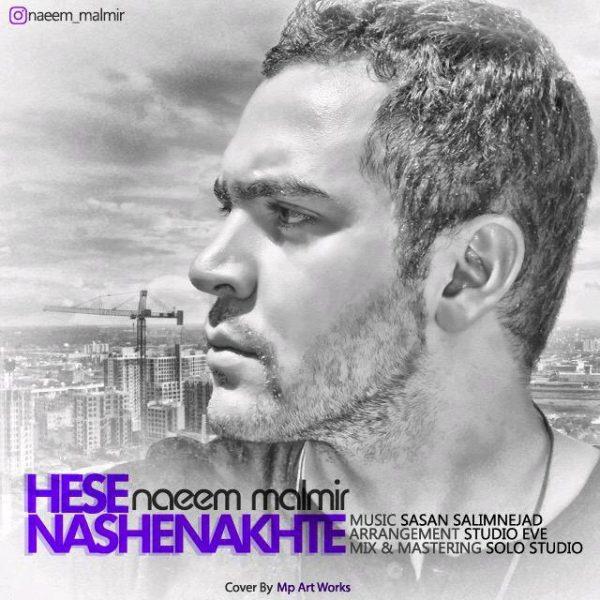 Naeem Malmir - Hese Nashenakhte