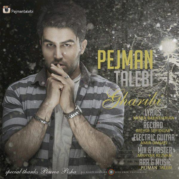 Pejman Talebi - Gharibi