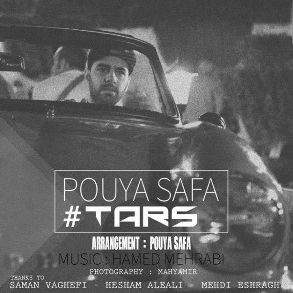 Pouya Safa - Tars