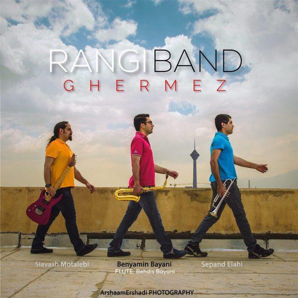 Rangi Band - Ghermez
