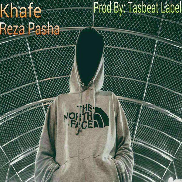Reza Pasha - Khafe