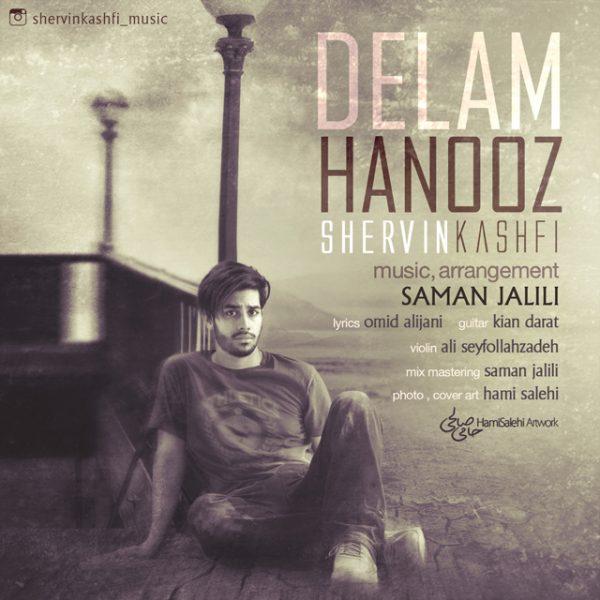 Shervin Kashfi - Delam Hanooz