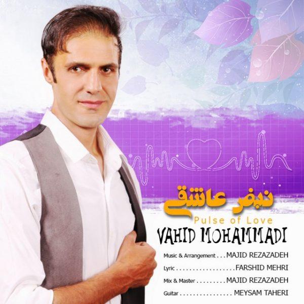 Vahid Mohammadi - Nabze Asheghi
