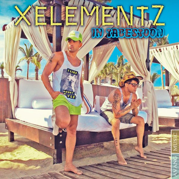 X-Elementz - In Tabestoon