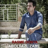 Abolfazl-Zare-Rasme-Donya