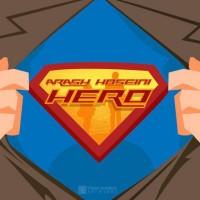 Arash-Hoseini-Hero