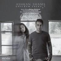 Ashkan-Shams-Ghalbam-Shekast