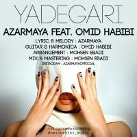 Azar-Maya-Yadegari-Ft-Omid-Habibi