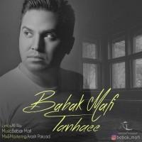 Babak-Mafi-Tanhaee