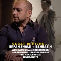 Erfan-Zhale-Sedat-Mipiche-Ft-Behnaz-H