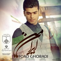 Foad-Ghobadi-Irane-Man