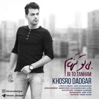 Khosro-Dadgar-Bi-To-Tanham