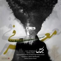 Mahdis-Moarefi