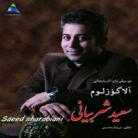 Saeed-Sharabiani-Chikh-Yashil-Douza